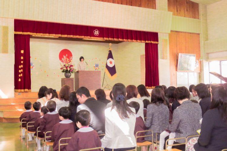 柴田幼稚園 入園のご案内